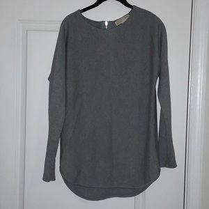 Michael Kors sweater, oversized